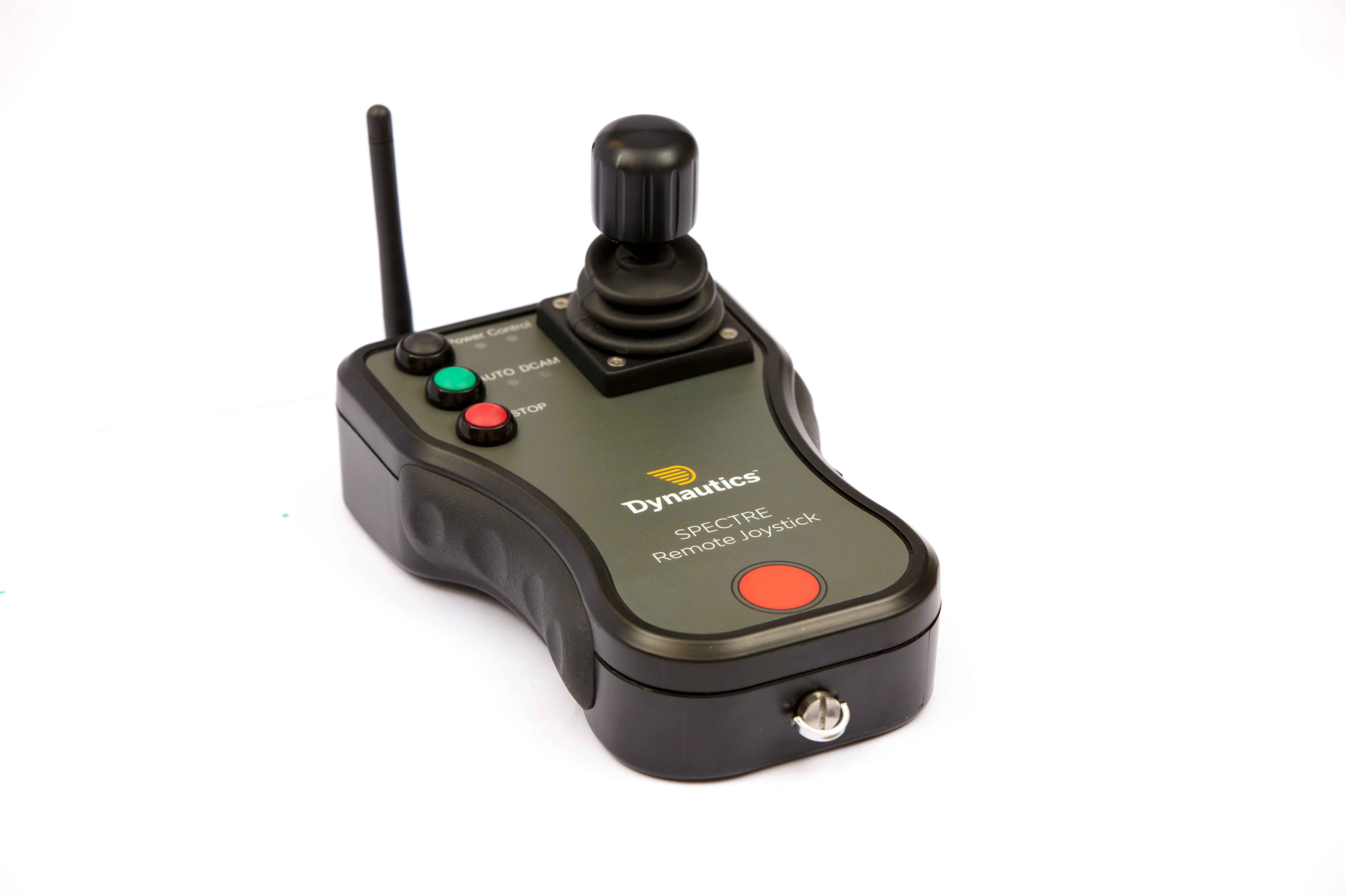 Dynautics Spectre Remote Joystick for unmanned surface vehicles