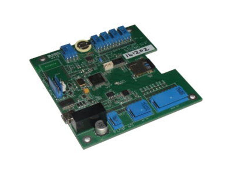 Dynautics Datalogger Board