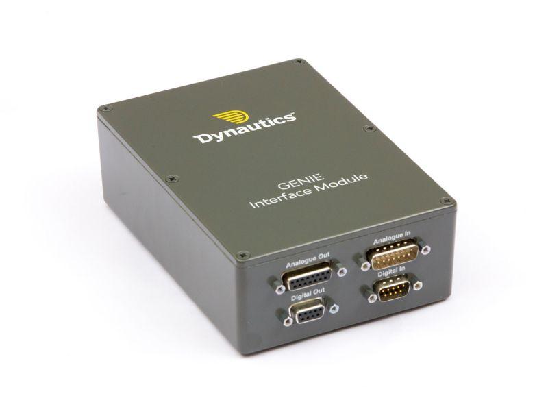 Dynautics Genire Module For Remote Control