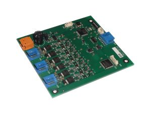Power Management Module for AUV UUV USV power management