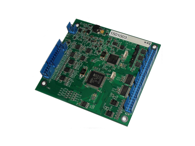 Dynautics Telemetry GPT Module